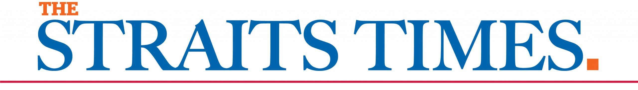 Straits-Times-Logo