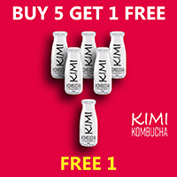 What is KimiKombucha