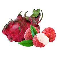 Kimi Dragonfruit Lychee IMMUNITY Kombucha