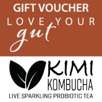 KimiKombucha Gift Voucher