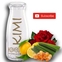 Choose your Collagen Kombucha subscription - 1 week, 4 weeks or 12 weeks