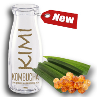Kimi Collagen Kombucha is a healthy drink which help stop ugly wrinkles and cellulite from forming