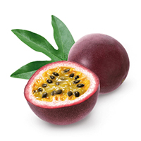 Passionfruit RELAX KimiKombucha