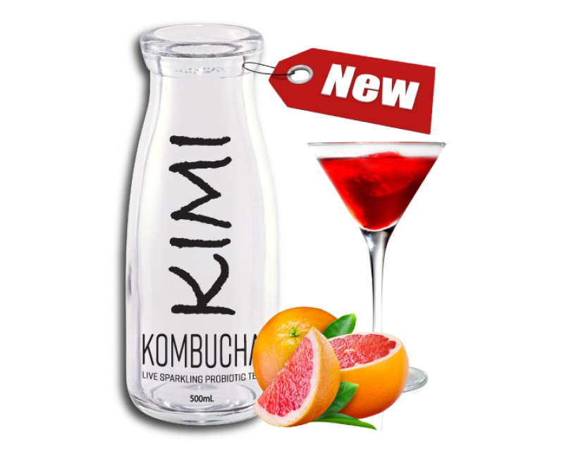 Kimi COCKTAIL Campari Grapefruit 1,000ml