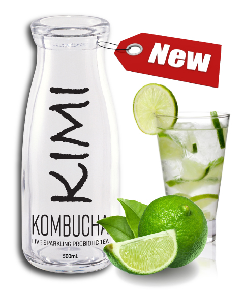 Kimi COCKTAIL Gin Lime 1,000ml