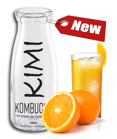 Kimi COCKTAIL Screwdriver 1,000ml