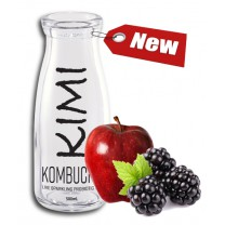 Kimi CLASSIC Blackberry-Apple (Healthy Brain) 1,000ml