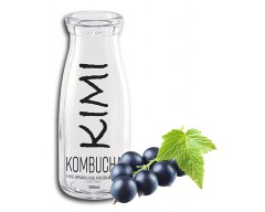 KimiKombucha CLASSIC Blackcurrant (Brain) 1,000ml