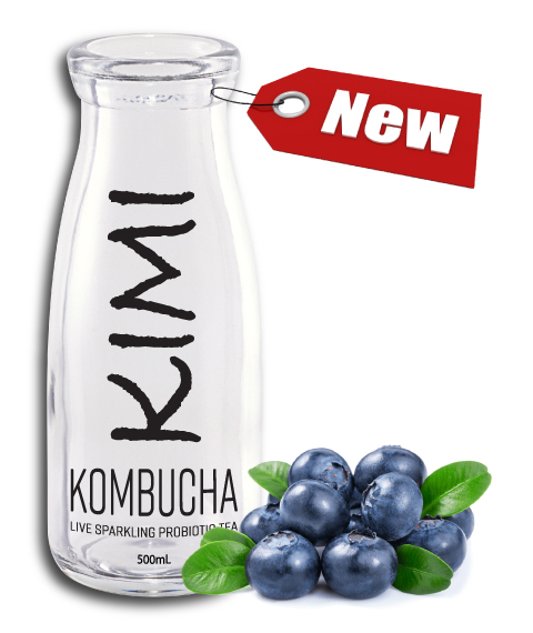 Kimi CLASSIC Blueberry (Healthy Bone) 1,000ml