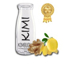 Kimi CLASSIC Ginger-Lemon (Detox) 1,000ml