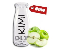 Kimi CLASSIC Green Apple (Blood Flow) 1,000ml