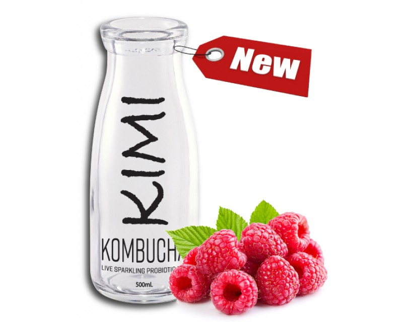 Kimi CLASSIC Raspberry (Healthy Heart) 1,000ml