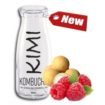 Kimi CLASSIC Raspberry-Longan (Sleep Aid) 1,000ml