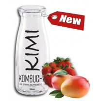 Kimi CLASSIC Strawberry-Mango (Fight Cancer) 1,000ml